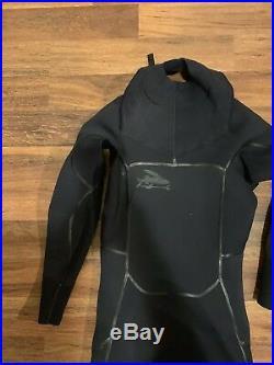 Patagonia R3 Full Length Wetsuit Men's Chest Zip MT