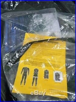 Patagonia R 3 Full Zip Mens Wetsuit 3XL New