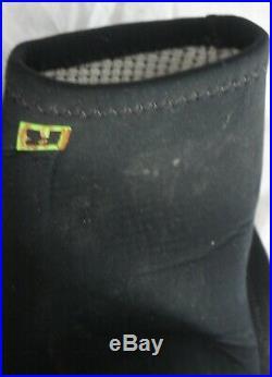Patagonia black full wet suit Chloroprene 1426 87517SO R Mens M Medium