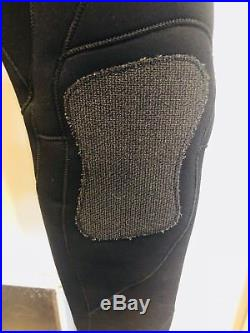 Pinnacle Mens Wetsuit Size XXL Merino-Elastiprene TempoXT 5mm Full Jumpsuit NEW