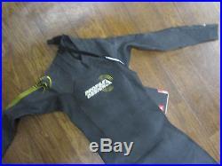 Profile Design Marlin Full Back Ironman Triathlon Wet Suit Mens Large