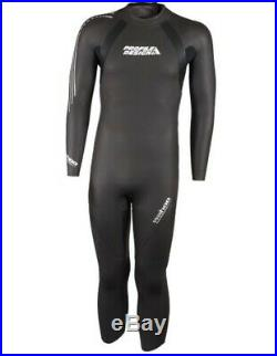 Profile Design Wahoo Full Length Wetsuit Triathlon Men's Small