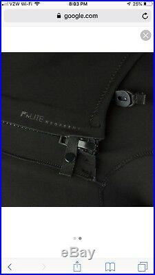 Full Mens Wetsuit » quicksilver