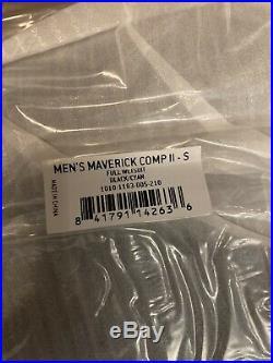 ROKA Maverick Comp II Full Wetsuit Small
