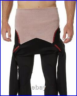 Rip Curl Dawn Patrol 3/2 Back-Zip Full Wetsuit Men's