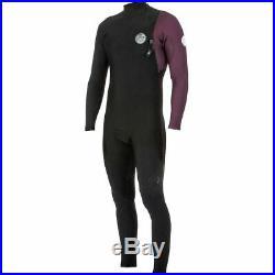 Rip Curl E-Bomb Pro 3/2 Zip-Free Full Wetsuit Men's