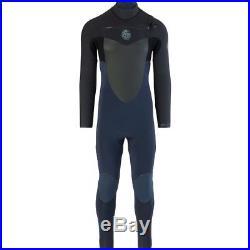 Rip Curl Flashbomb 3/2 GB Zip-Free Full Wetsuit Men's