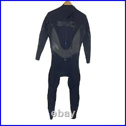 Rip Curl Mens Full Wetsuit Size LS (Large Short) F-Bomb 3/2 Sealed $429