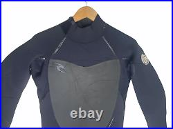 Rip Curl Mens Full Wetsuit Size LT (Large Tall) Flash Bomb 4/3 Sealed $420