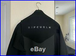 Rip Curl Wetsuit Dawn Patrol 3/2mm Full Suit Chest Zip Mens XL NEW