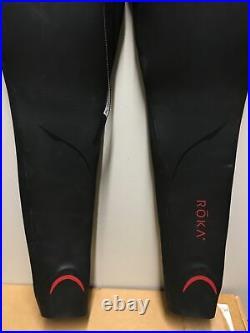 Roka Maverick Elite Full Wetsuit Small (Triathlon)