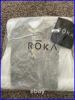 Roka Maverick Pro II Size S/T (Full Wetsuit)
