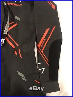 Roka Maverick X Full Wetsuit Triathlon-Men's Medium/Tall & Small/Tall Brand New