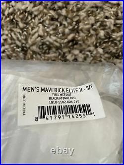 Roka maverick Elite 2 Size S/T (Full Body)