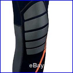 SEAC Komoda 7mm High Stretch Yamamoto Neoprene Full Wetsuit Mens Women