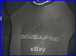 ScubaPro Mens XXL 7mm Full One Piece TEk Wetsuit Scuba Diving and More