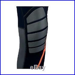 Seac Komoda 7mm High Stretch Yamamoto Neoprene Full Wetsuit Mens Women Medium