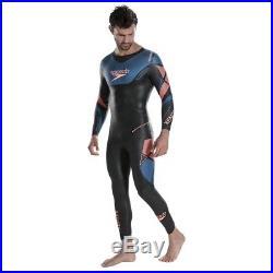 Speedo Men's Fastskin Xenon Full Sleeve Wetsuit 2018