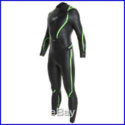 Speedo Triathlon Tri Comp Men's Full Wetsuit