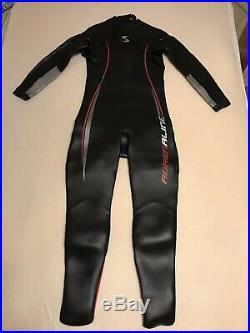 Synergy Men's Adrenaline Full Wetsuit L1