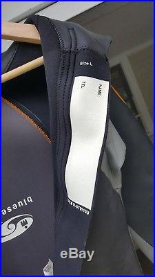Triathlon Ironman Blueseventy Energie wetsuit full sleeves, Men Large