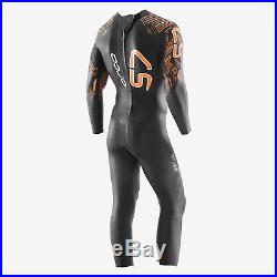 Triathlon Orca S7 Mens OpenWater Swimming Full Sleeve Wetsuit. Several Sizes