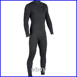VISSLA Men's 2/2 SEVEN SEAS CZ Full Wetsuit STE Medium Tall NWT LAST ONE