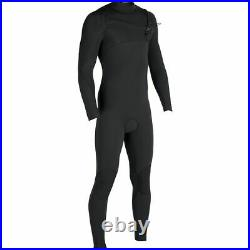 VISSLA Men's 3/2 SEVEN SEAS CZ Full Wetsuit COV Size XSmall NWT LAST ONE