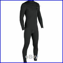 VISSLA Men's 3/2 SEVEN SEAS CZ Full Wetsuit COV XS NWT