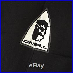 Vintage O'Neill 2mm Full Wetsuit Jack Eye-Patch Logo Size M Style 7051 USA Made
