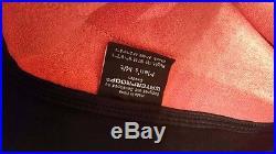 WaterProof USA Mens W3 3.5mm Back-Zip Full Wetsuit M/t Black