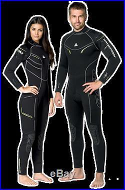 Waterproof brand men's 2.5mm full wetsuit
