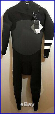 Wetsuit Men Full 4/3mm Size MT Hurley