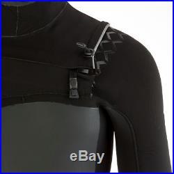XCEL 5/4mm Drylock TDC Hooded Full Suit Men's