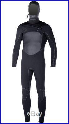 XCEL Drylock 4/3mm Hooded Full Wetsuit 2016 SALE