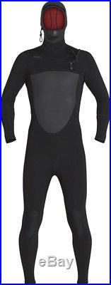 XCEL Drylock Hooded Full Wetsuit 5/4mm SALE