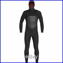 XCEL Infiniti TDC 5/4mm Hooded Full Wetsuit Men's