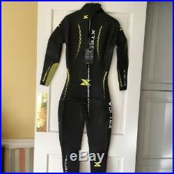 XTERRA Wetsuit VORTEX Full Body Triathlon MEN'S MEDIUM