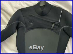 Xcel Drylock TDC 3/2 Full Wetsuit Sz. M/L