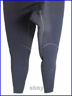 Xcel Mens Full Wetsuit Size Large Drylock X 3/2 MSRP $400