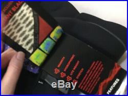 Xcel Mens Handmade Full Body Wetsuit WithHood Dryloc 5.4mm Sz XL