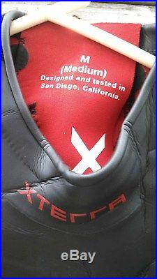 Xterra Vector Pro 3 mens full-wetsuit (med)