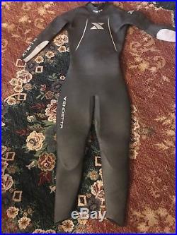 Xterra Vendetta Wetsuit, mens full suit (medium used in great condition)