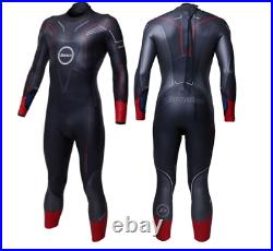Zone3 Men's Vanquish MT Medium Tall Full Sleeve Swimming Triathlon Wetsuit