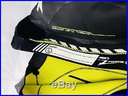 Zoot Mens Triathlon Wetsuit Z Force 5.0 Full Suit Size XL